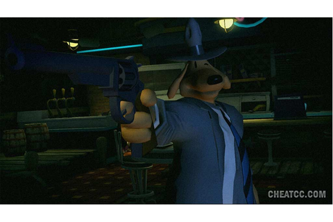 Sam & Max: The Devil's Playhouse Episode 4: Beyond the ...