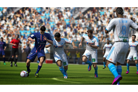 FIFA 14 Game | Exe Games