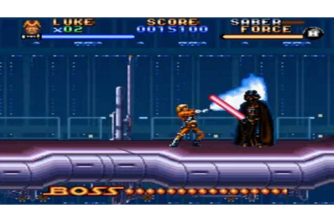 The Best Retro Star Wars Games to Ever Hit This Galaxy!