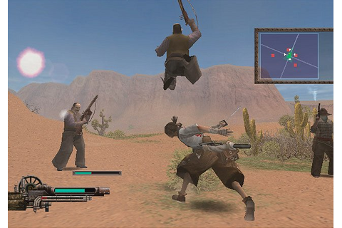 Download Game Samurai Western PS2 Full Version Iso For PC ...
