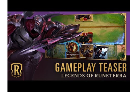 Legends of Runeterra - Apps on Google Play