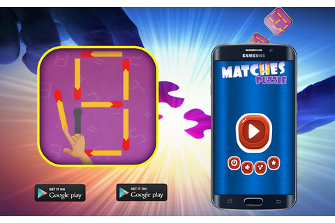 All about Match Puzzle-matchstick crazy for Android ...