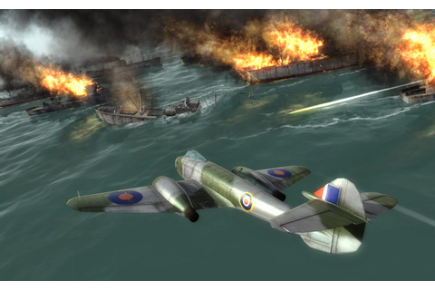Air Conflict Secret Wars Game - Free Download Full Version ...