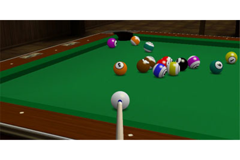 Virtual Pool 3 DL - MUST PLAY POOL GAME