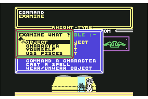 Download Knight Tyme - My Abandonware