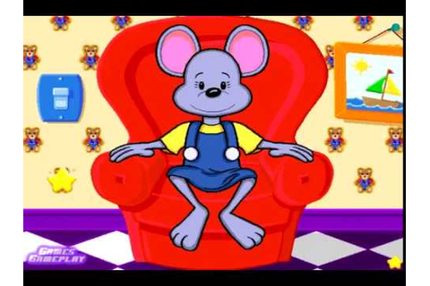 Reader Rabbit Playtime For Baby - YouTube