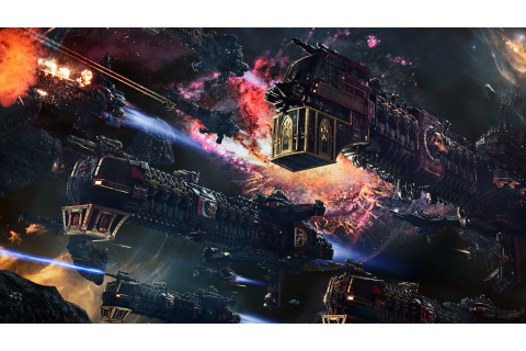 Battlefleet Gothic Armada 2 takes the unrivalled variety ...