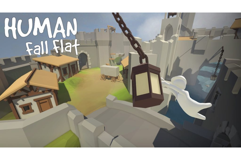 'Human: Fall Flat' Splatters Onto Xbox One & PS4 This Spring