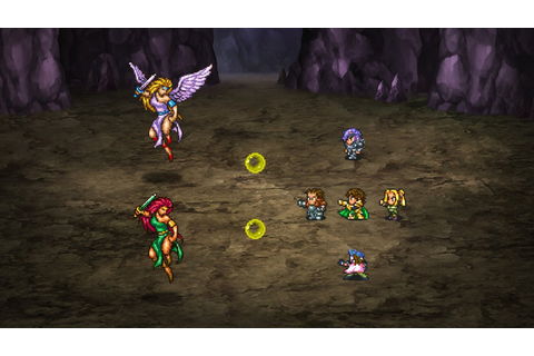 Review: Romancing SaGa 2 (Nintendo Switch) - Digitally ...