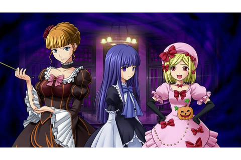Umineko Golden Fantasia - Free Download and Review ...