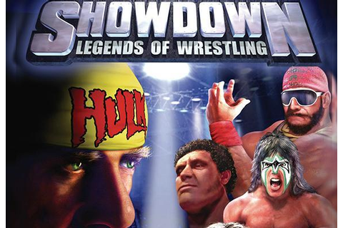 Showdown: Legends of Wrestling - WWE Games Database