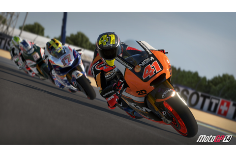 MotoGP 14 (PS4 / PlayStation 4) Game Profile | News ...