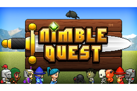 Nimble Quest cheats and tips - AOL Games