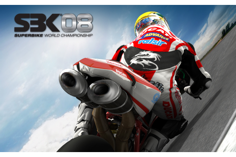 SBK 08 Superbike World Championship Free Download PC Game ...