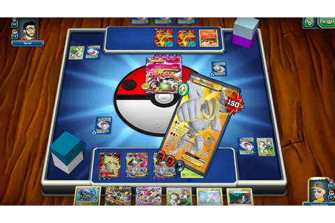 Pokemon Trading Card Game Online - Major Updates Trailer ...