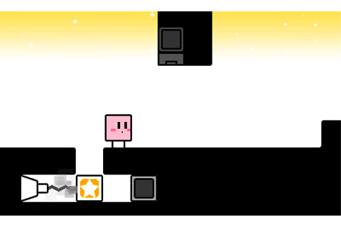Review: Bye-Bye BoxBoy! (Nintendo 3DS) - Digitally Downloaded
