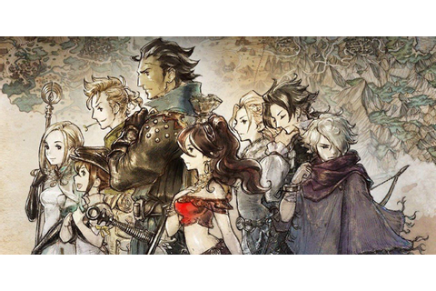 Octopath Traveler: Why You Need to Give This Massive Game ...