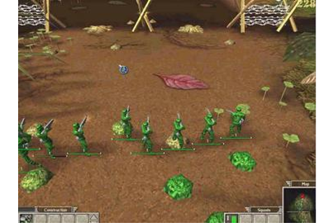Download Army Men RTS Game Full Version Army Men RTS ...