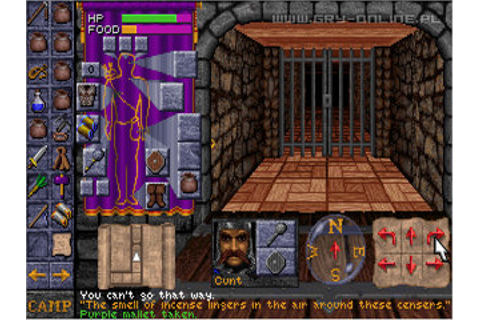 Dungeon Hack - screenshots gallery - screenshot 3/3 ...