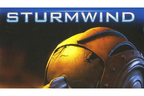 Classic Game Room - STURMWIND review for Sega Dreamcast ...