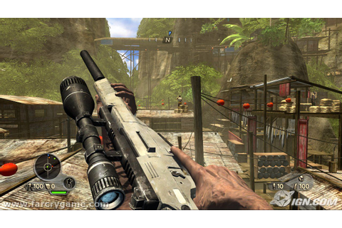 Far Cry 1 Game Free Download Full Version For Pc | Funny V ...