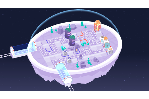 Cosmic Express - Download Free Full Games | Brain Teaser games