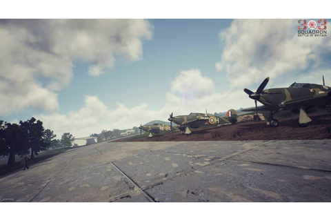 303 Squadron Battle of Britain Download » FullGamePC.com