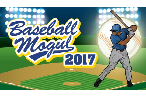 Baseball Mogul 2017 Free Download « IGGGAMES