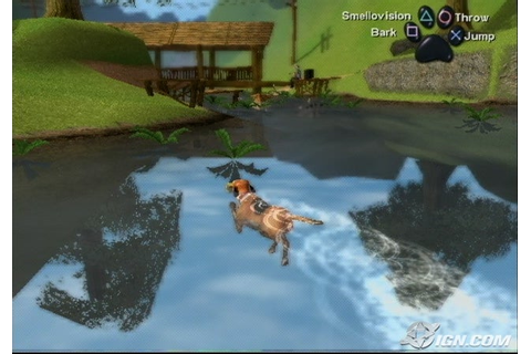 Dogs Life, anyone play this game? - Rage3D Discussion Area