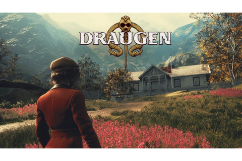 Draugen - New Adventure Game | Trailer | PS4 Xbox PC 2019 ...
