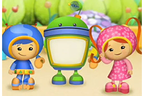Amazon.com: Nickelodeon Team Umizoomi & Dora's Fantastic ...