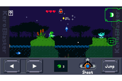 Kero Blaster Download Free Full Game | Speed-New