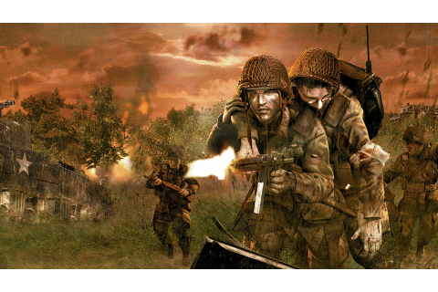 Brothers in Arms: Earned in Blood Mods, Maps, Patches ...