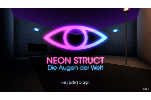 Neon Struct Stealth Game Coming To Linux From The ...