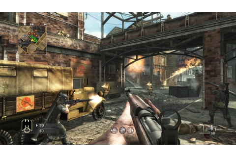 Call of Duty 5 World at War v_1.7 full game DOWNLOAD ...