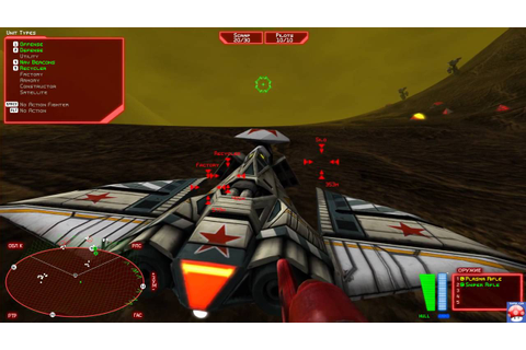 Battlezone 98 Redux - The Red Odyssey Gameplay [PC HD ...