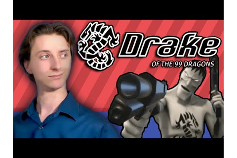 Drake of the 99 Dragons - ProJared - YouTube