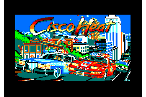 Download Cisco Heat: All American Police Car Race - My ...