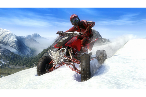 MX vs. ATV Reflex | wingamestore.com
