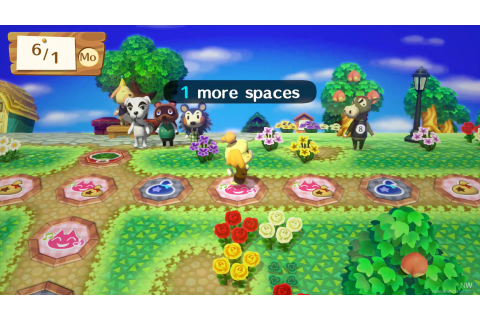 Animal Crossing: Amiibo Festival Preview - Preview ...