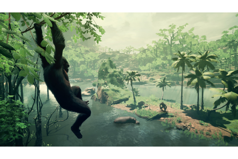 Ancestors: The Humankind Odyssey: The Kotaku Review ...