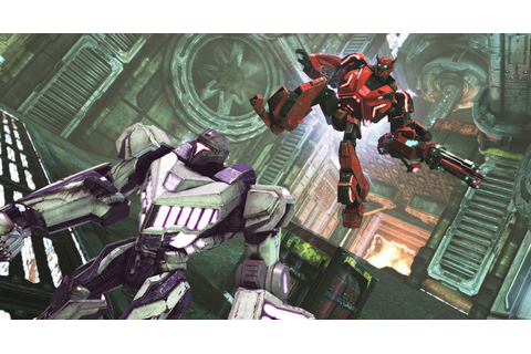 Amazon.com: Transformers: Fall of Cybertron [Download ...