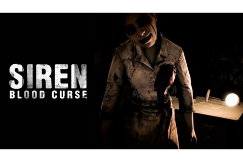 Siren: Blood Curse Free on PS Plus - Rely on Horror