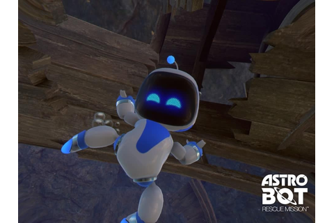 Astro Bot Rescue Mission Review: Outstanding Virtual ...
