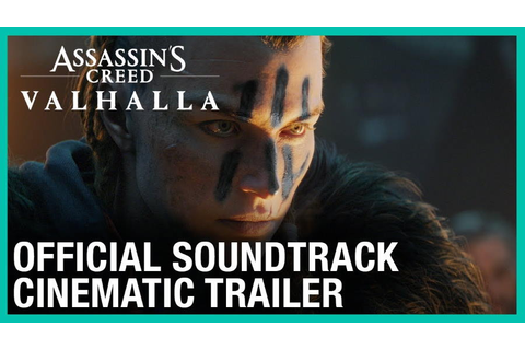Assassin's Creed Valhalla Gets Official Soundtrack ...