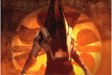 SOLIS64: FEAR ITSELF, PYRAMID HEAD