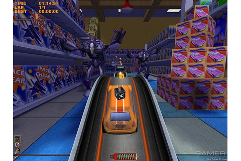 Mad Tracks (2006 video game)
