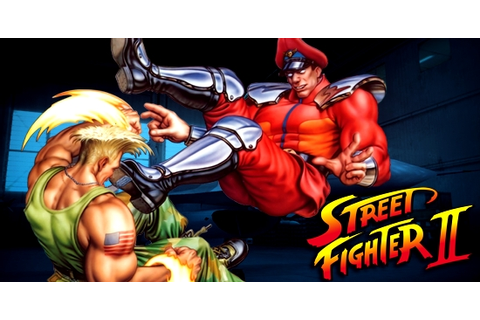 Street Fighter II: The World Warrior Download Game ...