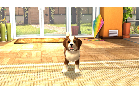 PlayStation Vita Pets › Games-Guide
