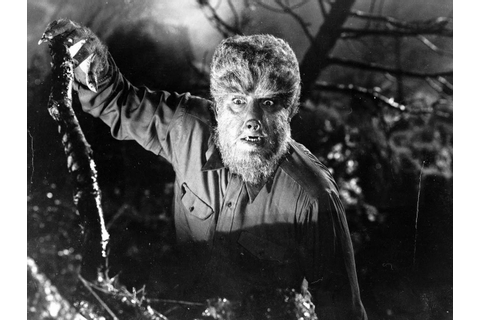 Wolf Man, The (1941) History of Horror | Cinemassacre ...